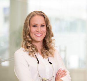 Dr. Marie-Isabelle Merensky