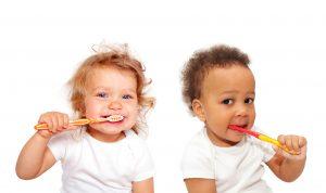 Kinder und Jugendzahnheilkunde - Prophylaxe