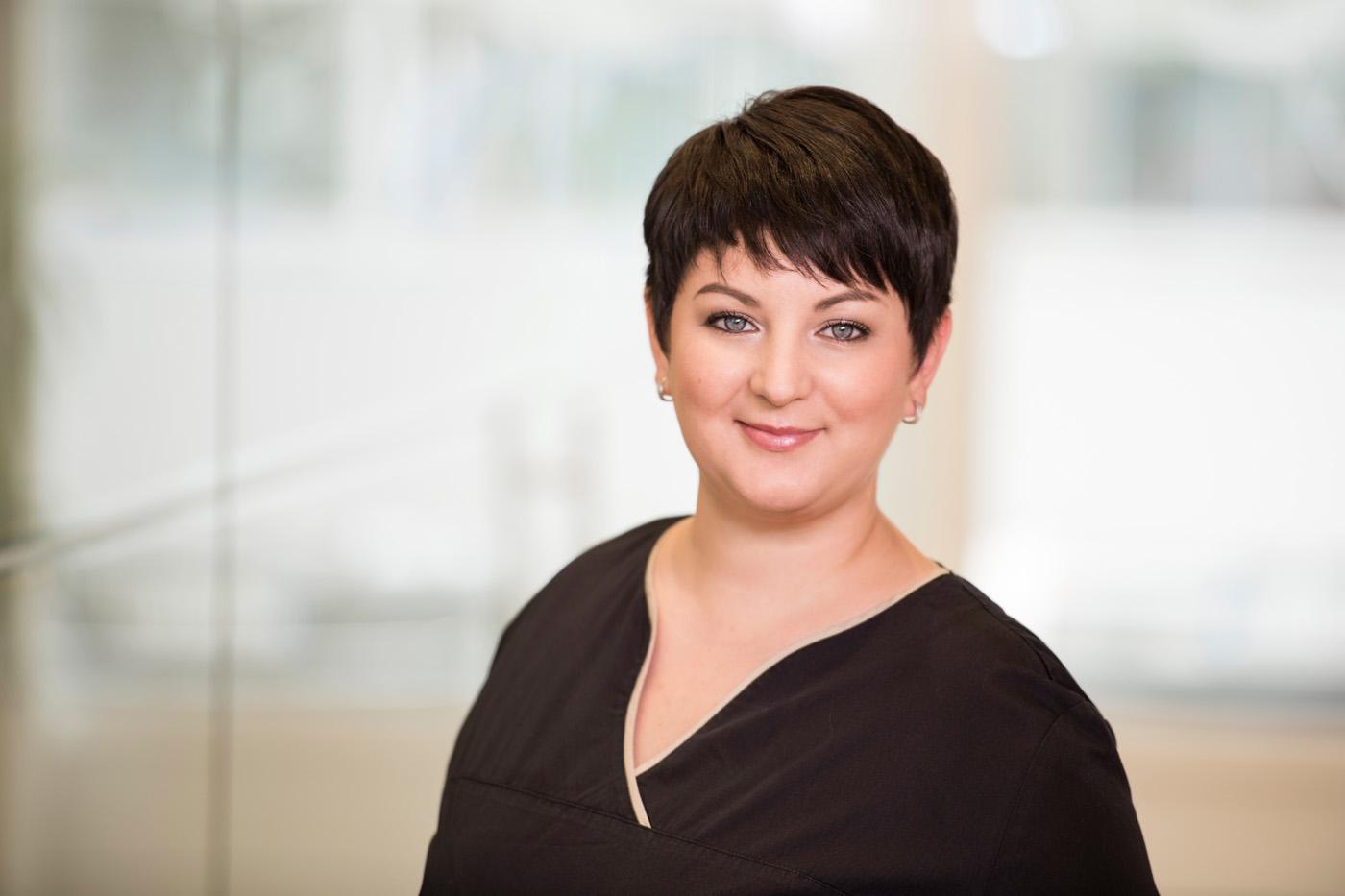 Lisa Keiler