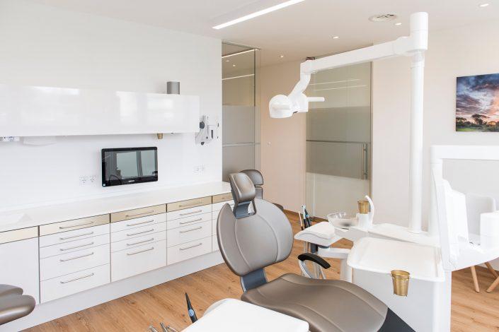 Zahnarztpraxis Samtweiss Geretsried Zimmer 4